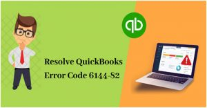 8 Simple Methods To Troubleshoot Quickbooks Error 6144 82