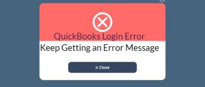 Facing QuickBooks Sign-in Issue? Here are its Causes and Solutions