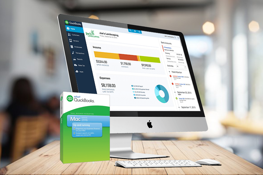QuickBooks Enterprises for Mac: Features, Updates, Errors and Solutions