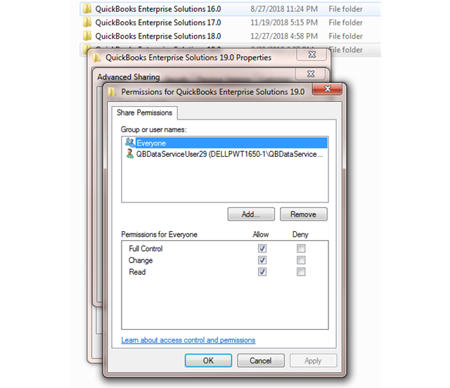 quickbooks error code 6123
