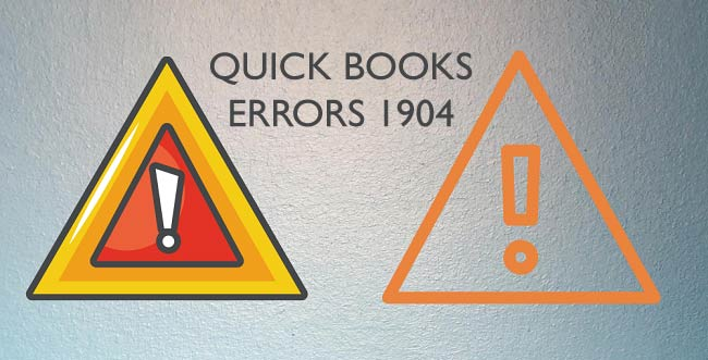How to Troubleshoot Error 1904 QuickBooks? – [Experts Guide]