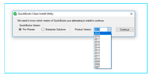 Working solution of qbw32.exe error