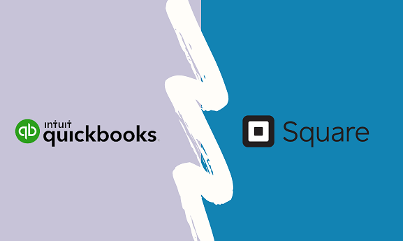 Well Structured Comparison of Point of Sale: Square vs Quickbooks