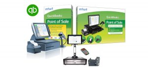 Detailed Description of  Quickbooks POS Hardware Requirements